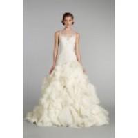 Lazaro Designer Bridal Gown